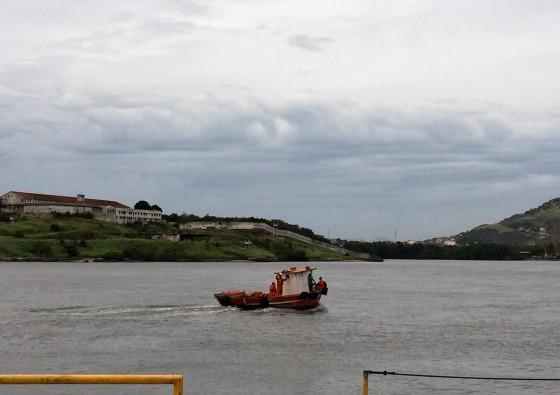 Embarcação Gude Gude (2)